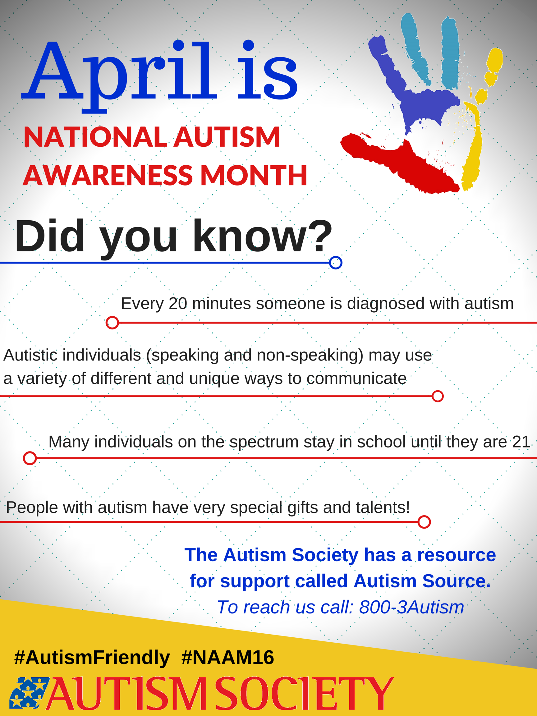 Support Autism Awareness Month with Steel & Ink Tattoos and